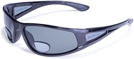eecc143a14e Amazon.com   BluWater Polarized +1.5 Magnification Bifocal 3 ...