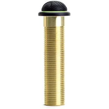 Shure MX395B/BI-LED Condenser Microphone (Figure 8)