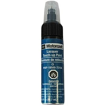 Amazon Com Ford Pmp 19500 7210a Touch Up Paint Pen