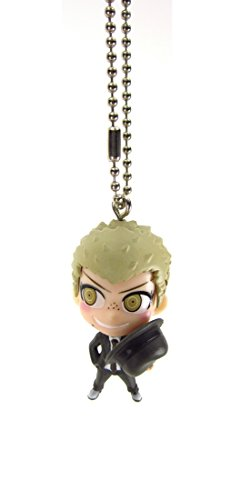 Takara TOMY Super Danganronpa 2 Side B Figure Keychain 1.75