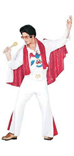 Import Costumes Inc. - Men's Elvis Deluxe Costume