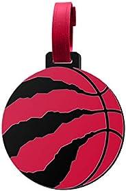 NBA Toronto Raptors Jumbo Plastic Bag Tag