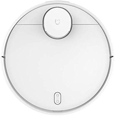 Xiaomi XM200022 Robot Aspirador, 33 W, 0.3 litros, 76 Decibeles, Color Blanco: Amazon.es: Hogar