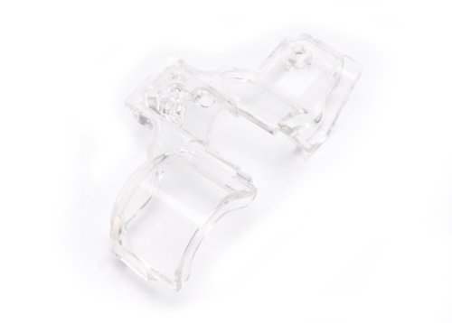 Traxxas 6877A Clear Gear Cover