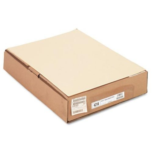 Pacon 4218 Cream Manila Drawing Paper, Economy 60-lb., 18 x 24, 500 Sheets/pack by Pacon by Pacon
