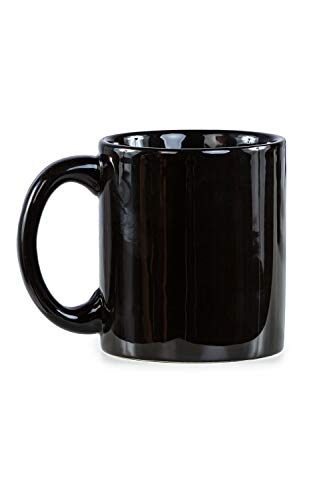 Which is the best coffee mug you've been poisoned?