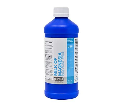 Milk of Magnesia USP