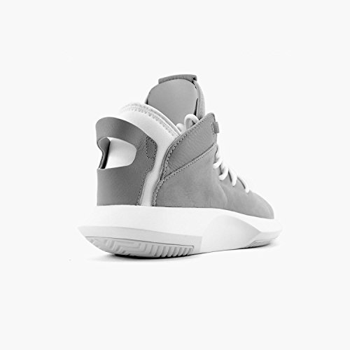 1 Crazy Blanc Gris Gridos Homme de Fitness adidas Ftwbla Chaussures Multicolore ADV Casbla zqvWd5
