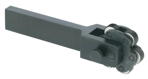 Steelex M1095 6 Head Knurling Tool, 1-1/8 by 6-Inch