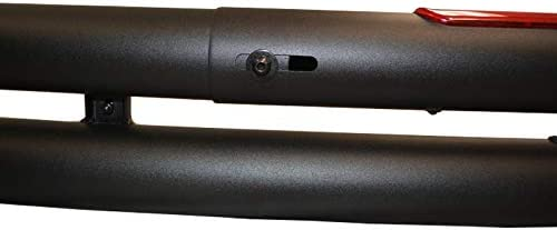 BLACK HORSE GLRB-01B Truck Bed Roll Bar
