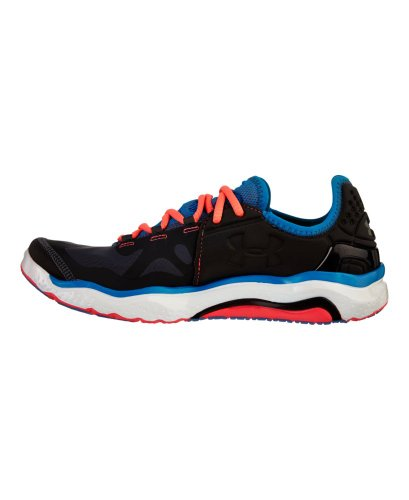 Under Armour Women's Charge RC 2 Running Shoe 9 Charcoal