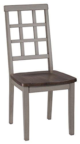 Garden Park Dining Chair - Set of 2 (Hillsdale Garden)