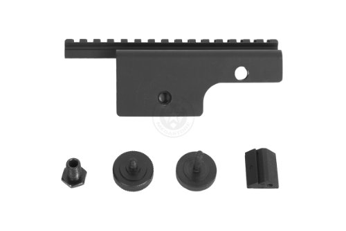 CYMA Full Metal Airsoft M14 Scope Mount - For CYMA, used for sale  Delivered anywhere in USA