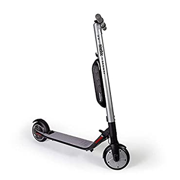 Segway ES4 KickScooter Ninebot High Performance Foldable Electric Scooter 28 Mile Range, 18.6 mph Top Speed, Cruise Control, Mobile App Connectivity