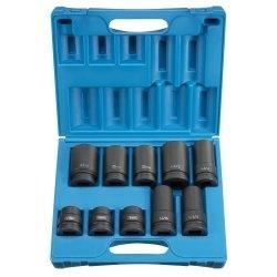 Grey Pneumatic 9153 Socket Set by Grey Pneumatic