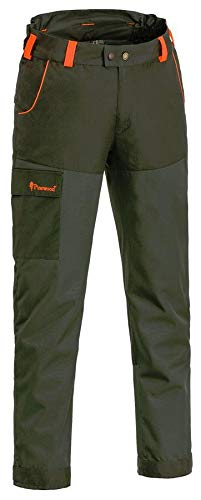 Pantaloni Cumbria Wood Colore: Verde Muschio 135 Pinewood 5993