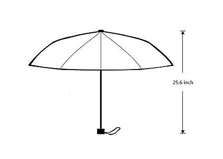 Amazon.com: Unique Beautiful Pink Flamingo, Love Flamingo Folding Rain Umbrella/Parasol/Sun Umbrella: Sports & Outdoors