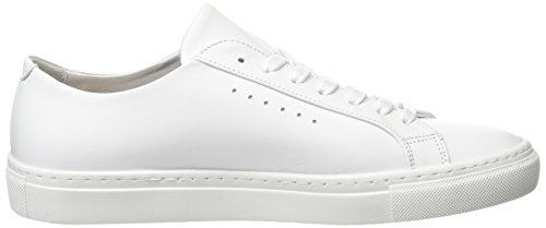 Basses Kate 1009 Blanc K Sneaker white Baskets Low Filippa Femme nAPRUqXBnW
