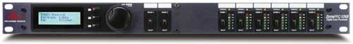 DBX ZonePro 1260m 12x6 Digital Zone Processor by DBX