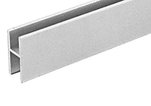 CRL Satin Anodized Aluminum