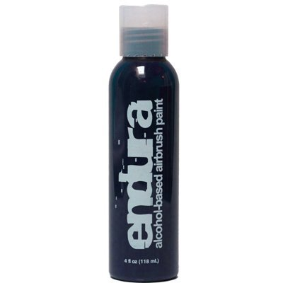 4 oz True Tattoo Endura Ink Alcohol Based Airbrush Makeup