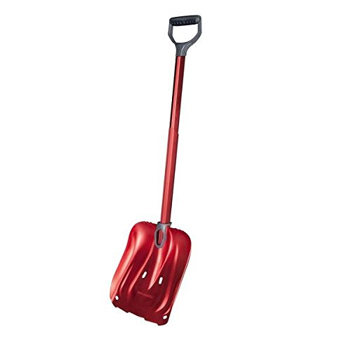 Mammut Alugator Pro Shovel Inferno, One Size by Mammut