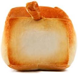 Bread dog plush _image4