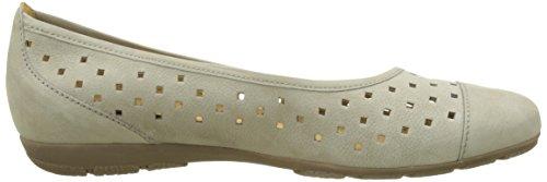 Gabor Shoes Fashion, Bailarinas para Mujer Marrón (visone 12)