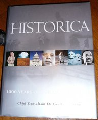 Historica : 1000 Years of Our Lives and Times