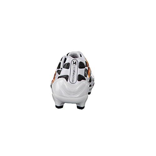 adidas Fussballschuhe Nitrocharge 2.0 FG 40 Core White/Solar Gold/Core Black