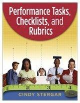 Performance Tasks, Checklists, and Rubrics