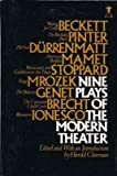 img - for Nine Plays of the Modern Theater book / textbook / text book