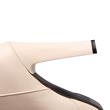 Zapatos Tacón Moda Semicuero Casual Primavera El Robusto amp;m Hebilla Black Heart Hasta Botas Dedo Botines Mujer Redondo Para Tobillo De Invierno xHwEtqzt8