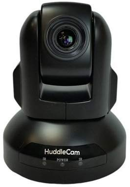 HuddleCamHD-3X G2 USB 2.0 PTZ 1080p Video Conference Camera - Black