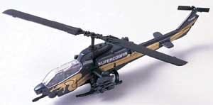 """Sky Wings AH-1W Super Cobra 6"""" Long"""