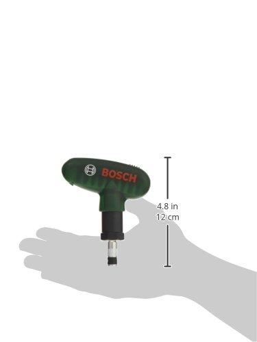 Bosch Ratchet Pocket Screw Driver 5
