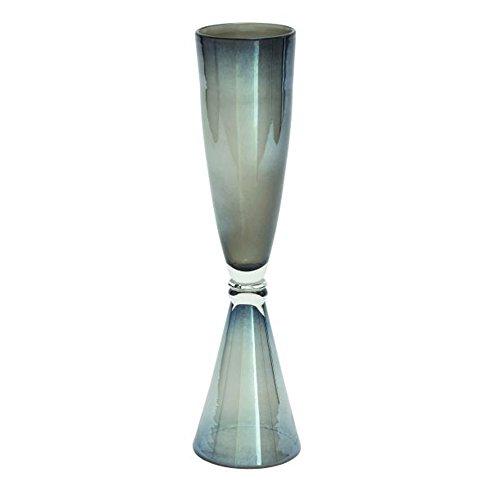 Glass Floor Vase - 9