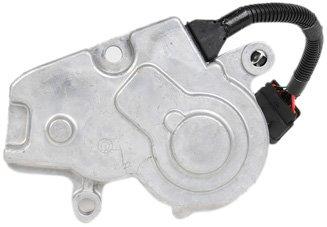 ACDelco 88962312 GM Original Equipment Transfer Case Four Wheel Drive Actuator with Encoder Motor - Four Wheel Drive Transfer Case