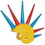 Inflate Mohawk Helmet