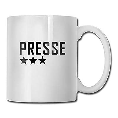 Presse Deluxe Funny Gift Mug