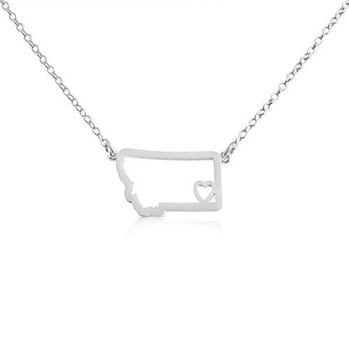 925-sterling-silver-small-montana-home-is-where-the-heart-is-home-state-necklace-16-inches