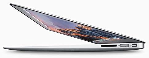 Apple 13in MacBook Air (2017 Version) 1.8GHz Core i5 CPU, 8GB RAM, 256GB SSD, Silver, MQD42LL/A (Renewed) 31eBT9lcg1L