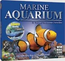 Marine Aquarium - A Virtual Undersea Paradise