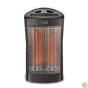 Amazon Com Holmes Hqh341 Hd Quartz Tower Heater With