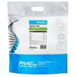 Pro-10 Weight Gainer 6.5kg - Chocolate by Pro-10