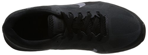 Max NIKE Cool Women's Dynasty 2 Shoe Black Grey Anthracite Running Air Mtlc wwT4qFxEA