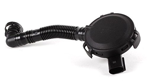 OKAY MOTOR PCV Crankcase Vent Valve for VW Touareg 3.2L V6 022103765A