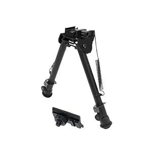 UTG Tactical OP Bipod, QD Lever Mount