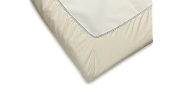 08dd97d3996 Amazon.com   BABYBJORN Travel Crib Light Fitted Sheet