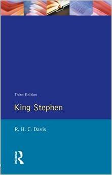 Book King Stephen